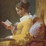 The Reader, by Jean-Honoré Fragonard