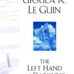 The Left Hand of Darkness, by Ursula K. Le Guin