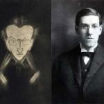 Benjamin De Casseres & H. P. Lovecraft