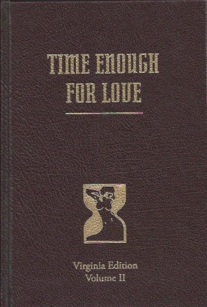 Virginia Edition, Vol. 2, Time Enough for Love