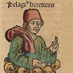 Pelagian, the handsome heretic