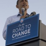 Obama: Road to Change...ing how easy I can kill you