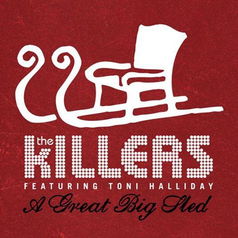 "The Killers – ""A Great Big Sled"""