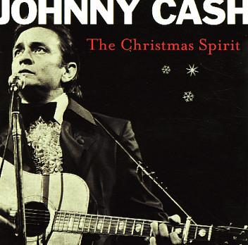 "Johnny Cash – ""The Christmas Spirit"""