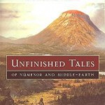 Unfinished Tales, by J. R. R. Tolkien